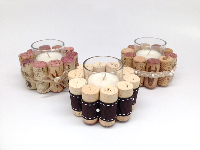 CorkVotives